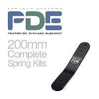 PDE 200mm Spring Complete Kits
