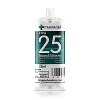 +PLUSeries 50ml 25 Second Adhesive (small)