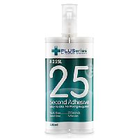 +PLUSeries 220ml  25 Second Adhesive (large)
