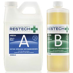 RESTECH+ Advanced Epoxy Resin
