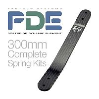 PDE 300mm Spring Complete Kits