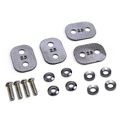 Adjustment shim kit