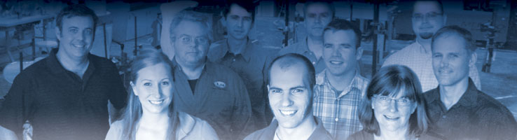 Fabtech Systems: Our People