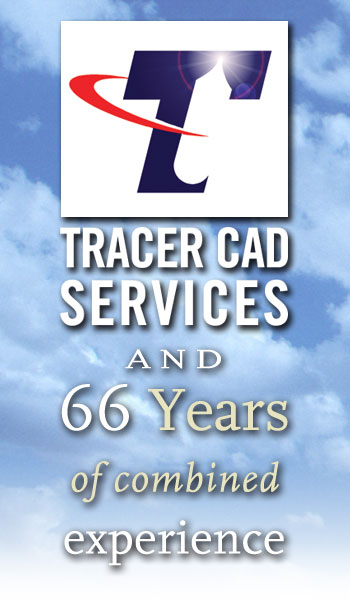 Fabtech Systems Tracer Cad Services